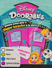 Disney Doorables Series 4 - Pick your favorite! Prices reduced!