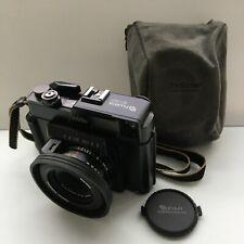 [Top Mint] Fuji Fujica GS645W Pro Wide 6x4.5 w / case EBC W 45mm F5.6 from Japan