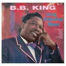 Vinyles LP B.B. King blues