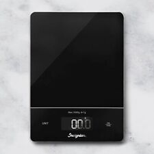 Best Small Mini Digital Kitchen Scale Electronic Food Scale Saiveina 19lbs 10kg