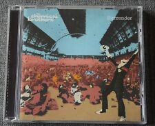 The Chemical Brothers, surrender, CD