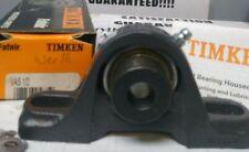 "Timken VAS 1/2 Pillow Block Ball Bearing Unit 1/2"" NOS"