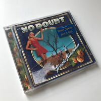 CD / Disque - No Doubt - Album Tragic Kingdom