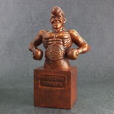 Taki Fighting Spirits Hajime no Ippo Takamura Champion Memorial Bust PVC Statue
