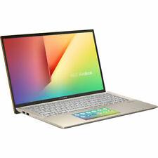 "ASUS 15.6"" VivoBook S15 S532FA Laptop Green Laptop i5-8265U 8GB Ram 512GB SSD"