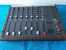 Revox C 279 Mixing Console - REFURBISHED!