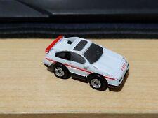 MicroMachines Pontiac Fiero GT