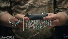 Authorized Gerber Moment Sheath Folder Gut Hook Pocket Folding Knife 2212