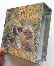 SAVOY BROWN LOOKING IN EMPTY BOX FOR JAPAN MINI LP CD   G03