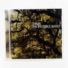 TRAVIS - Invisible Band - CD de música - BUEN ESTADO