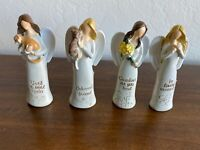 Memorial Angel Figurine - ASSORTED - PICK ONE!