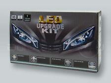 H7 16W V4 LED Head Light Upgrade Kit