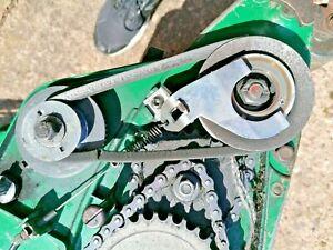 Atco/ Qualcast/ Suffolk Punch lawn mower drive belt F016T40787   2A0