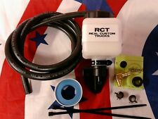 M35A2 Deuce and a Half Remote Brake Master Cylinder Reservoir Kit Military