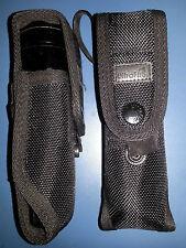 Custodia in Cordura UltraFire per TORCIA tipo C2 - C8 trasporto alla cintura.