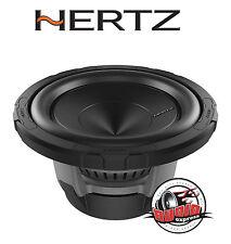 Hertz Energy ES200.5 20cm Subwoofer BASS 200/600Watt  NEU!!