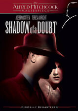 Shadow Of A Doubt (Dvd,1943) (mcad28313d)
