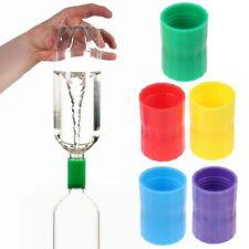 1PC Cyclone Tube Tornado Vortex Water Connector Bottle Science Sensory Toys