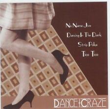 Dance Craze - Let's Dance - 12 TRACK MUSIC CD - LIKE NEW - I454