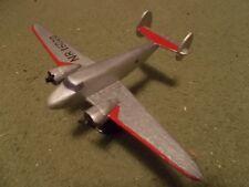 Built 1/72: American Lockheed 10 Electra (Amelia Earhart's Aircraft)