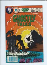 Charlton Ghostly Tales 163 Ditko  - Rare-Key-Look-Comic Book