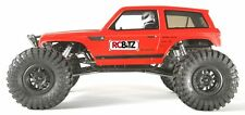Wraith Spawn 1/10th Scale Electric 4WD Builders Kit Axial AX90056 Rock Racer