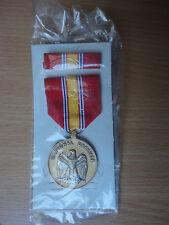 Us medalla: National Defense Service Medal