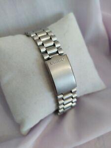 Seiko Vintage Bracelet - Acciaio Inossidabile - 20 x 160mm
