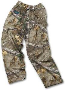Zubaz Florida Gators Men M L or XL Real Tree Camo Print Casual Pants C1 2129
