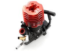 DYN0899 Dynamite Mach 2 .21 SG Buggy Engine w/Pull-Spin Start Combo