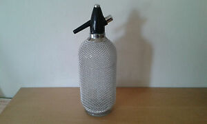 Used - Siphon Of Glass Decoration - Item For Collectors