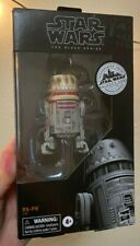 Hasbro Star Wars The Black Series Target Galaxy's Edge Action Figure