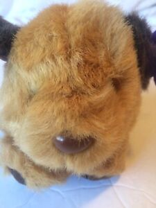 1994 Vintage FETCH the dog Plush Puffkin  SWIBCO NWT