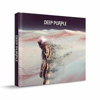 DEEP PURPLE  Whoosh! (Limited Mediabook 2020 ) CD + DVD NEU & OVP 7.8.2020