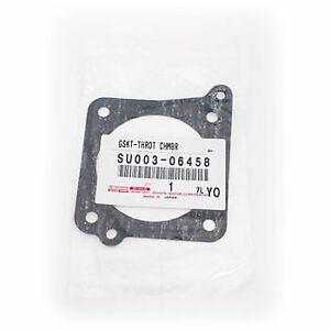 Genuine Toyota/Scion FRS 86 Throttle Body Gasket SU003-06458