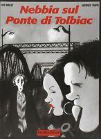 Jacques Late / Leo Malet - Brouillard sur Le Pont De Tolbiac Livre Hazard