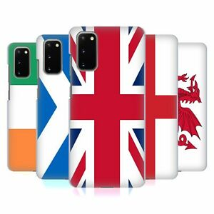 HEAD CASE DESIGNS COUNTRY FLAGS 1 HARD BACK CASE FOR SAMSUNG PHONES 1