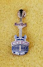 Hard rock cafe New York HRC precioso times square facade series pin!!!