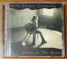 Mary Chapin Carpenter - Stones In The Road - CD