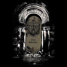 T.O.M.B. - Fury Nocturnus (2016)  Vinyl LP + Download  NEW/SEALED  SPEEDYPOST