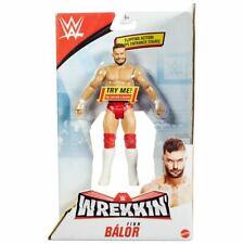 WWE wrekkin Finn Balor Figura De Acción