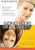 Sliding Doors [DVD] [1998], Very Good DVD, Paul Brightwell, John Hannah, John Ly