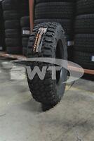 4 New Thunderer TRAC GRIP M/T MUD Tires 2457517,245/75/17,24575R17