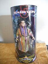 "1997 Babylon 5 Ltd. Ed. Collector's Series ""Vir"" Action Figure"