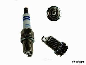 Spark Plug-Bosch Platinum WD Express 739 18053 112