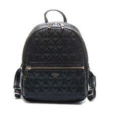 Guess borsa donna backpack Tabbi zainetto nero