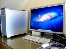 Apple Mac Pro 4-Core 2.66GHz Xeon 8GB RAM, 500GB HD - Lion *One Year Warranty*