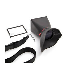 V-Finder Viewfinder pour Ecran LCD 4:3 Appareil Photo DSLR