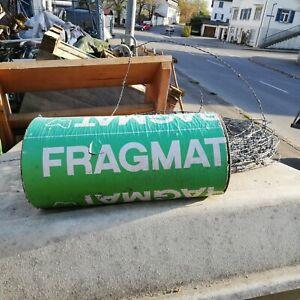 Teerpappe FRAGMAT