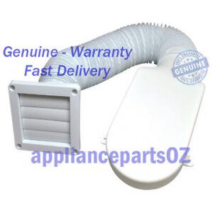 DVK006 Electrolux Dryer Flexi Duct Venting Kit - ULX104